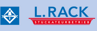 Stuckateurbetrieb Rack